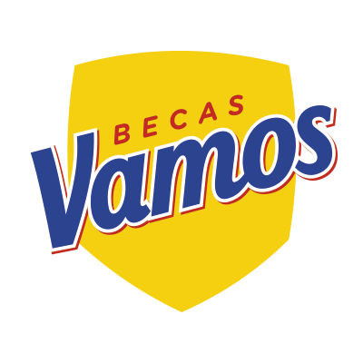 Becas Vamos